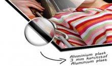 Aluminium printen