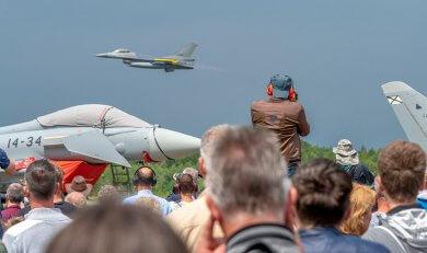 Luchtmachtdagen Volkel