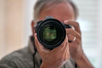 Paul van Baardwijk fotograaf